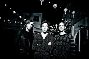 Hoobastank Back In The Studio To Record One Last Song For New Album