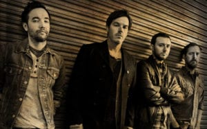 Hoobastank Is Officially Done Recording Album #6