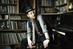 Gavin DeGraw's Best Of Will Include 3 New Songs