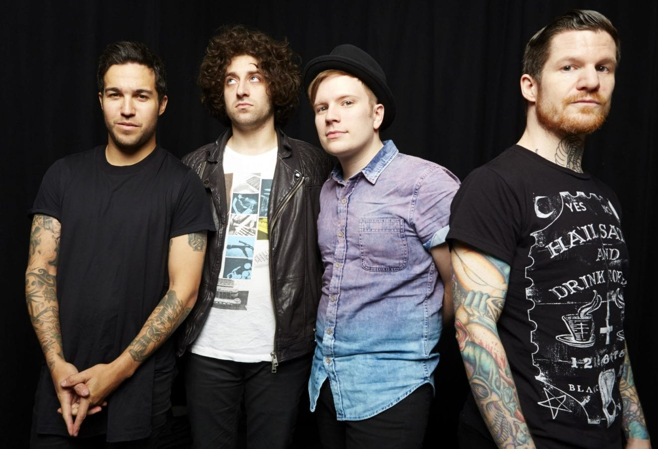Fall Out Boy Rumor