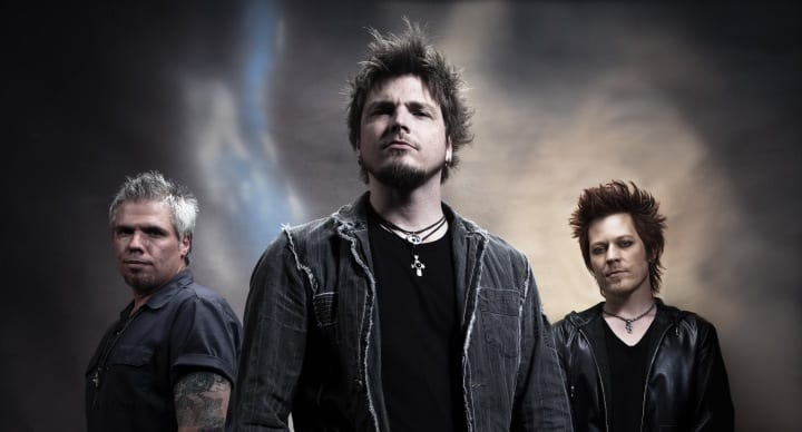 Crossfade Share Songs