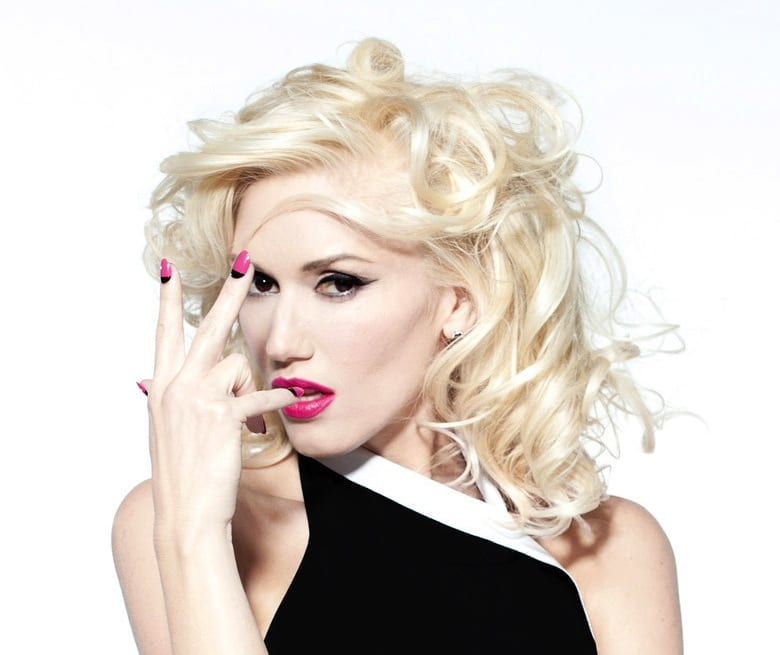 Gwen Stefani New Video