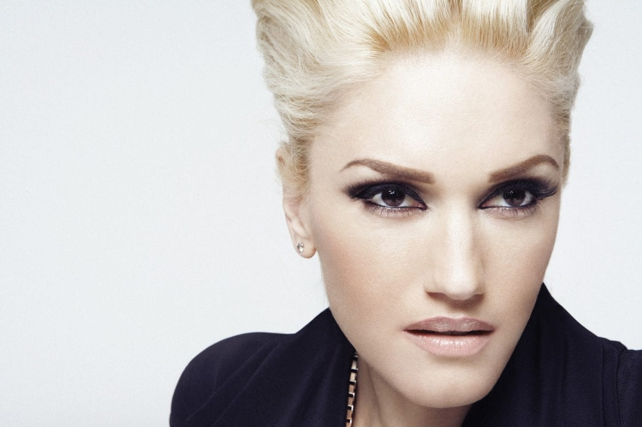 Gwen Stefani Together