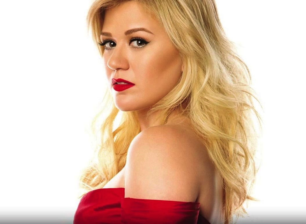 Kelly Clarkson Miracle On Broadway