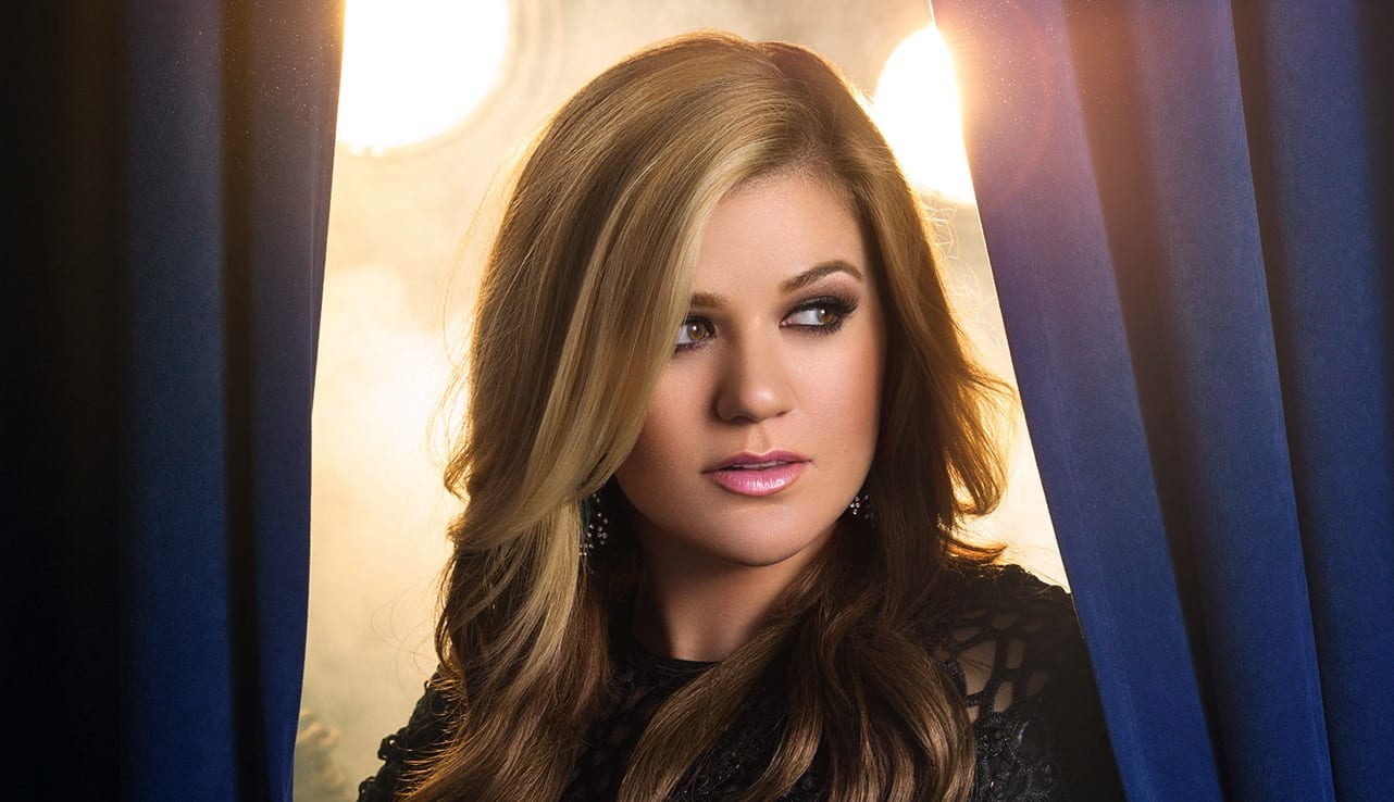 Kelly Clarkson Piece By Piece December