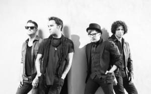"Fall Out Boy Shares Another ""Irresistible"" New Song"