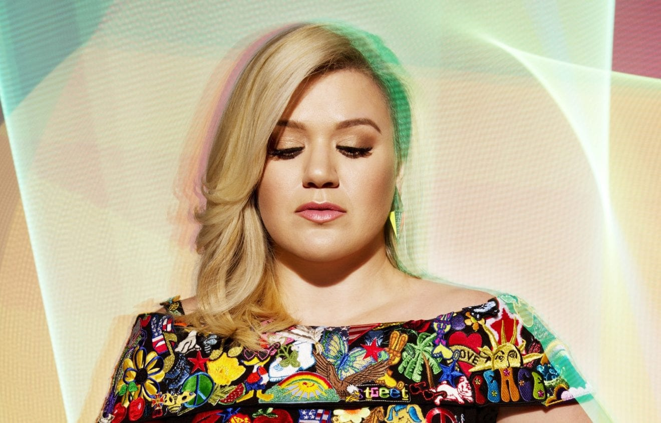 Kelly Clarkson Take You High