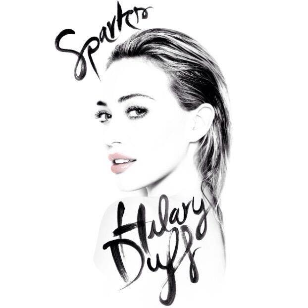 Hilary Duff Sparks Single