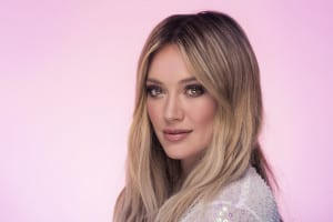 Hilary Duff Discusses Mixed Feelings About Recording Her Next Album