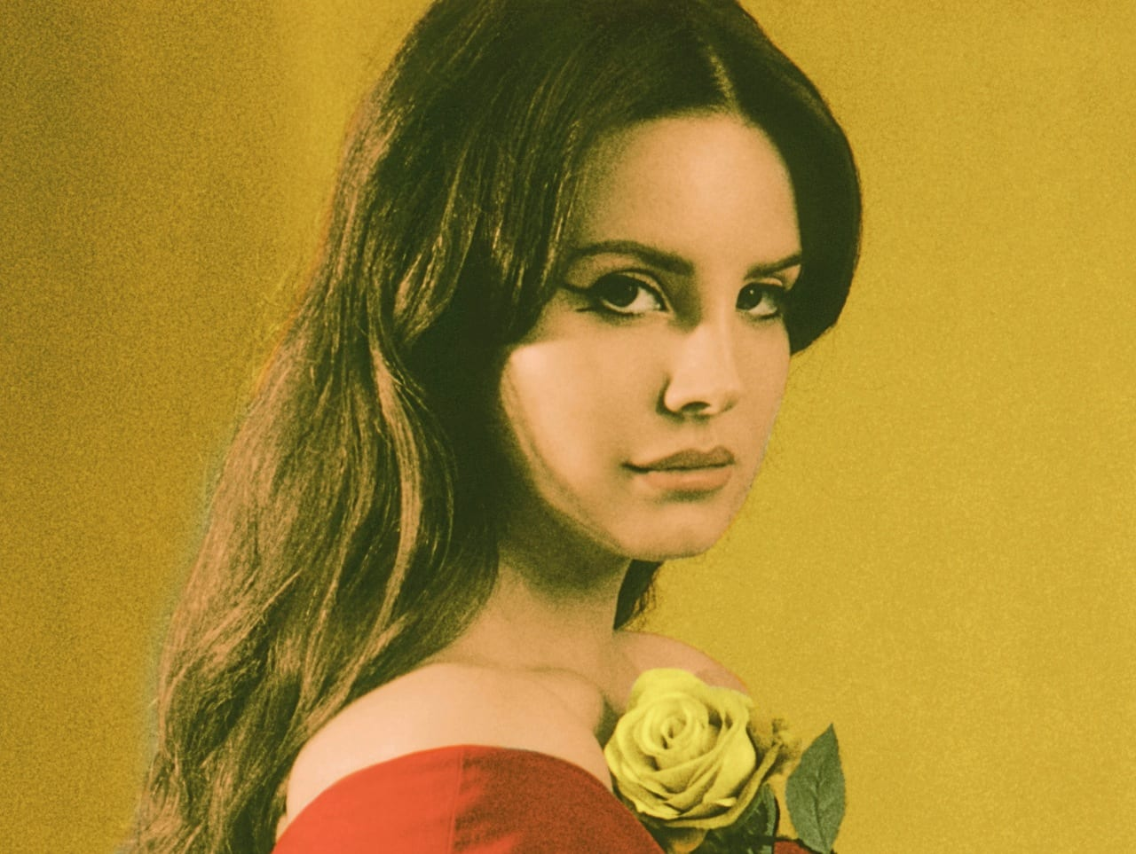 Lana Del Rey Music To Watch Boys To 2015