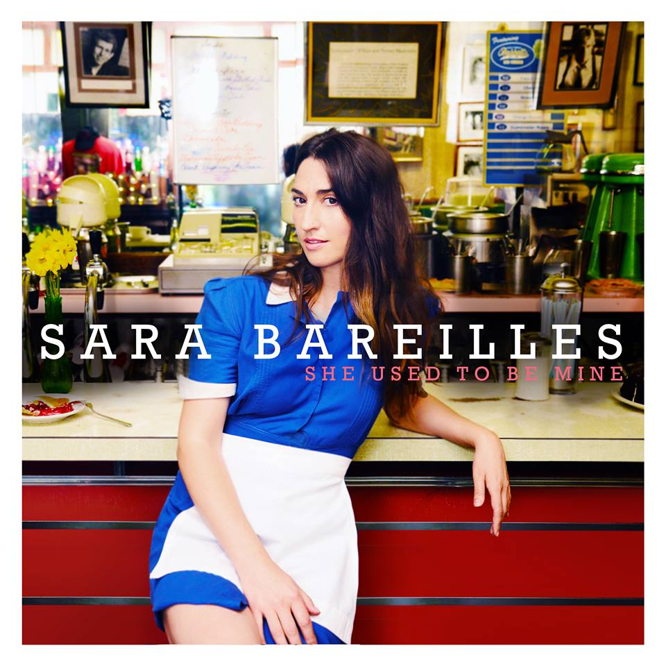 Sara Bareilles She Used To Be Mine