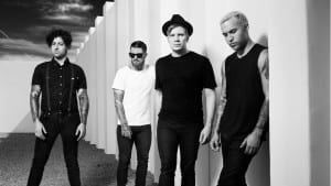 "Hear Fall Out Boy's Rocking Cover Of The Jungle Book's ""I Wan'na Be Like You"""