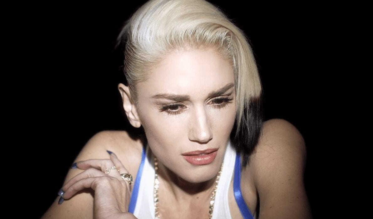 Gwen Stefani Used To Love You video
