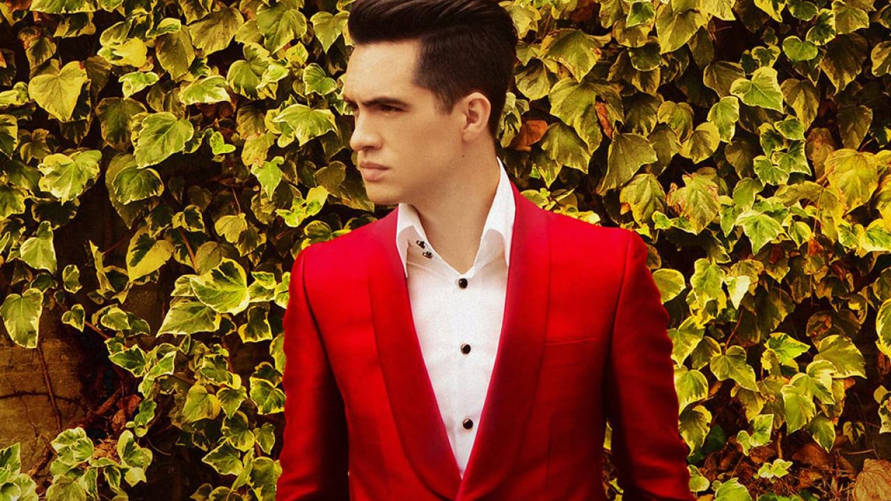 Panic! At The Disco Death Of A Bachelor