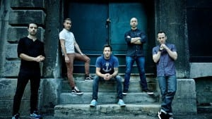 """See Simple Plan's Sweet """"Perfectly Perfect"""" Lyric Video"""