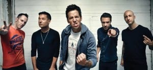 Simple Plan Reveals Full 'Taking One For The Team' Tracklist