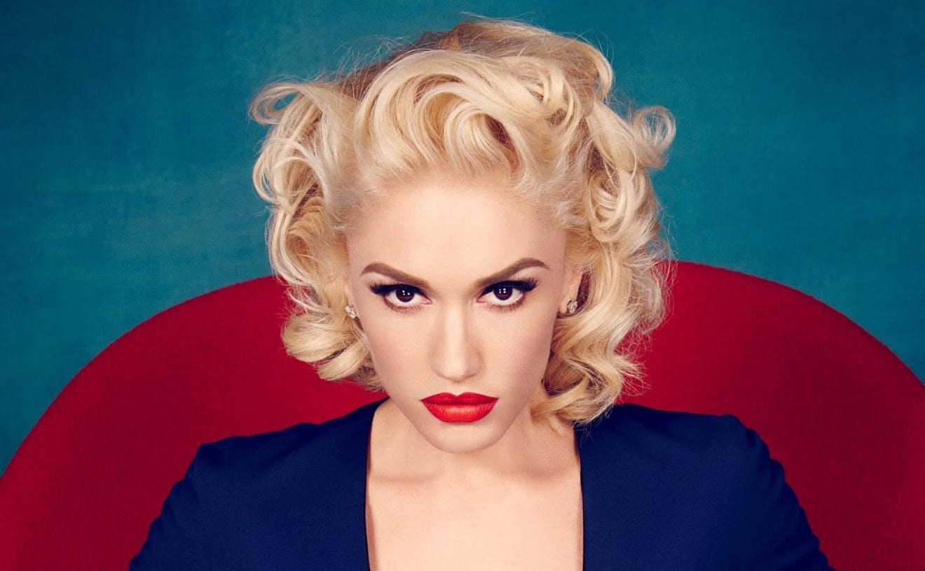 Gwen Stefani Misery 2016 This Is What The Truth Feels Like music