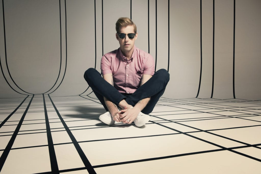 Andrew McMahon 2016 new album