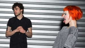 Paramore Registers 12 New Songs On ASCAP