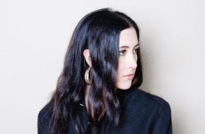 """See Vanessa Carlton's Performance Of """"River"""" From Upcoming Live Album"""