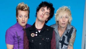 Is Green Day Releasing A New Single Next Week?!?