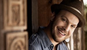 """Gavin DeGraw Shares """"Making Love With The Radio On"""" From New Album"""
