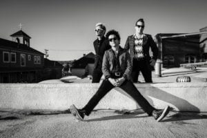 "Green Day Gets Morbid On Standout ""Say Goodbye"" Lyric Video"