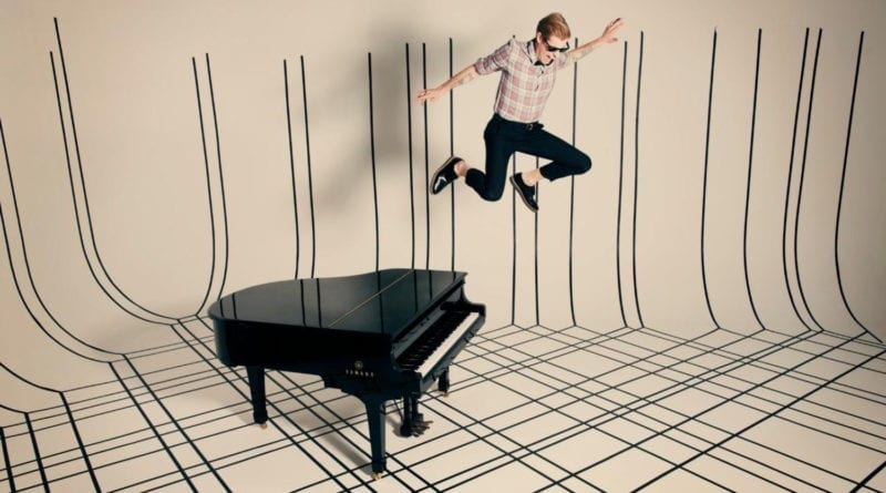 andrew mcmahon in the wilderness jump fire escape