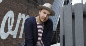 Review: Gavin DeGraw Finds Perfect Balance On 'Something Worth Saving'