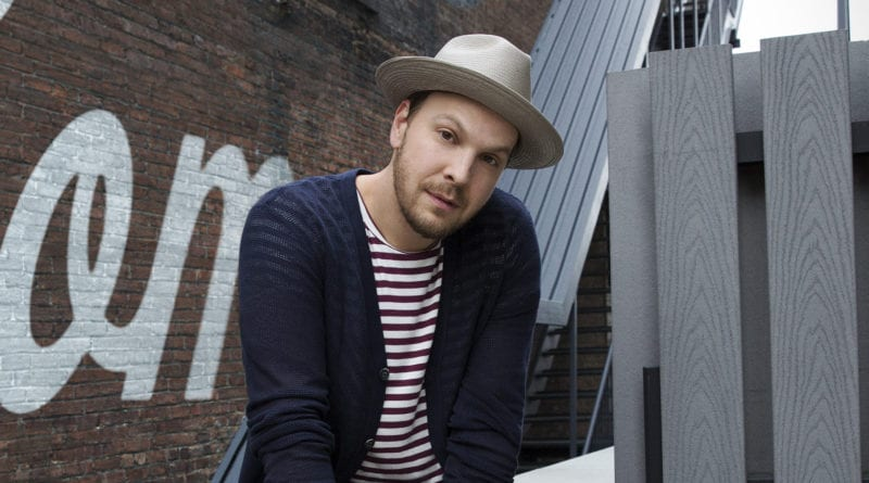 Gavin DeGraw 2016 Something Worth Saving Kite Like Girl