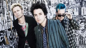 "Green Day Continues 'Revolution Radio' With ""Too Dumb To Die"" Lyric Video"