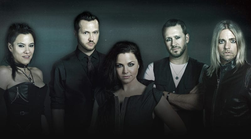 evanescence 2016 boxset take cover even in death synthesis back -- creation year 2020