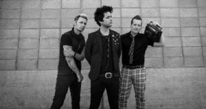 "Billie Joe Armstrong Is ""Writing New Songs"" For Green Day"