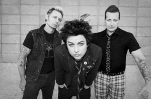 "Green Day Releases Timely ""Troubled Times"" Lyric Video"