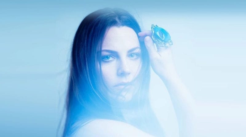 Amy Lee - Love Exists - Speak To Me - Voice From The Stone