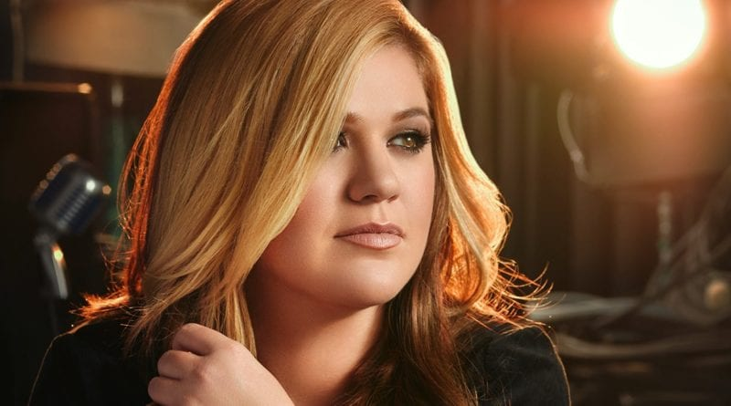 Kelly Clarkson Soap & Water country demo