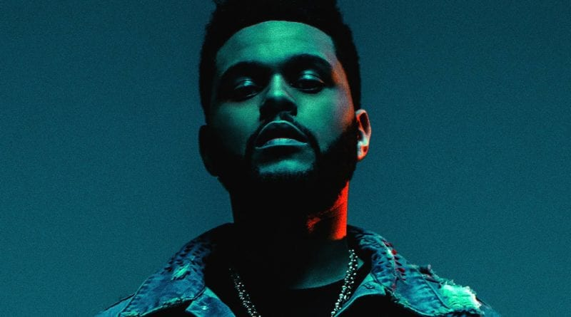 The Weeknd MANIA 2016
