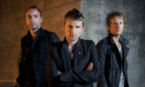 "Muse Tease New Music And Video ""Coming Soon"""