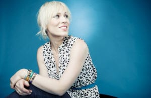 Natasha Bedingfield Planning Return To Studio