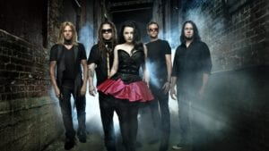 Welcome To… Evanescence: 20 Songs To Revisit Ahead Of Their New Album