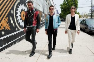 "Muse Talk About ""Dig Down"" & Upcoming 8th Studio Album"