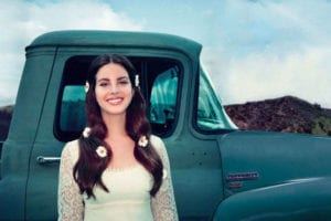Review: 'Lust For Life' Is Lana Del Rey's Most Diverse, Uplifting Album Yet