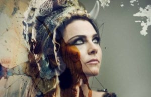 """Evanescence Debuts Stunning 'Synthesis' Song """"Hi-Lo"""" In Concert"""