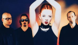 Garbage To Release 7th Album & Celebrate 20 Years Of 'Version 2.0' In 2018