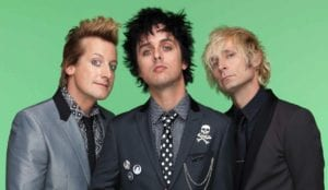 "Green Day Releases New Otis Remix Of Trilogy Track, ""Fell For You"""
