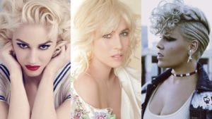 New Songs From Gwen Stefani, Natasha Bedingfield On 'Served Like A Girl' Compilation