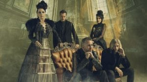 Review: Evanescence's 'Synthesis' Is A Stunning Reimagining Of Beloved Catalog