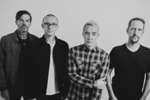 """Hoobastank Shares """"More Beautiful,"""" First New Song In Six Years"""