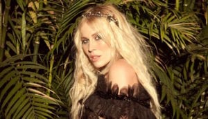 Natasha Bedingfield Is Pregnant With Her First Child!