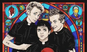 Green Day Announces New Greatest Hits Compilation, 'God's Favorite Band'